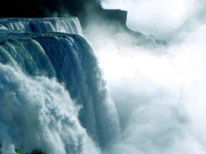 Wasserfälle - Niagara Falls